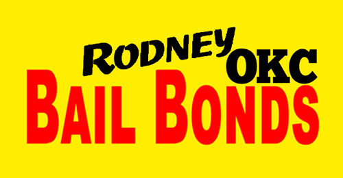 Rodney OKC Bail Bonds in OKC, Moore and Norman